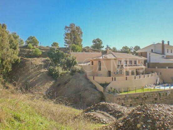 For sale plot in Las Lomas de Mijas   Your Property in Spain