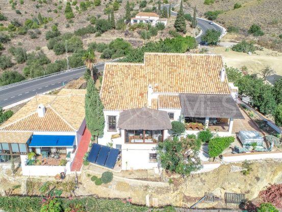 Villa with 6 bedrooms in Carretera de Mijas - Baja | Your Property in Spain