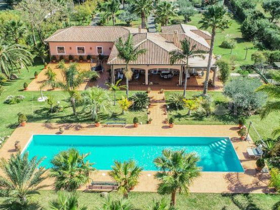 For sale Alhaurin de la Torre finca | Your Property in Spain