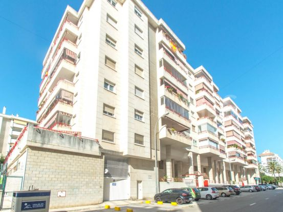 Buy Fuengirola apartment with 2 bedrooms | Your Property in Spain