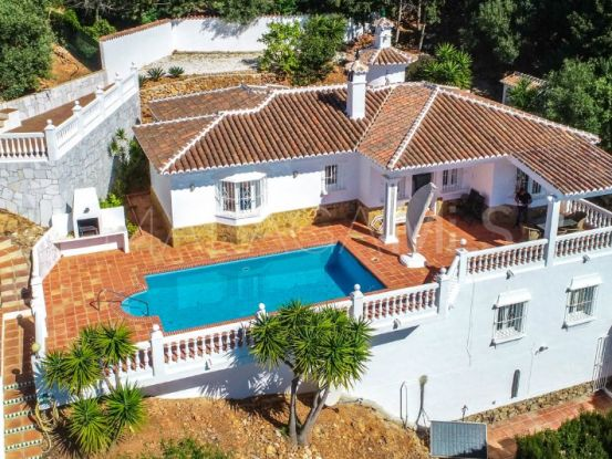 Villa with 3 bedrooms for sale in Mijas Pueblo   Your Property in Spain
