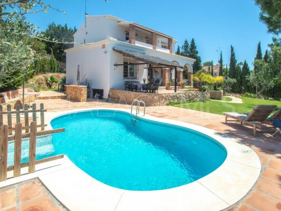 For sale Sierrezuela villa | Your Property in Spain