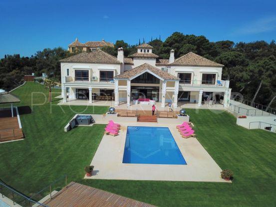 La Zagaleta 6 bedrooms villa | Your Property in Spain