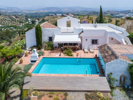 For sale 3 bedrooms finca in Coin | Your Property in Spain