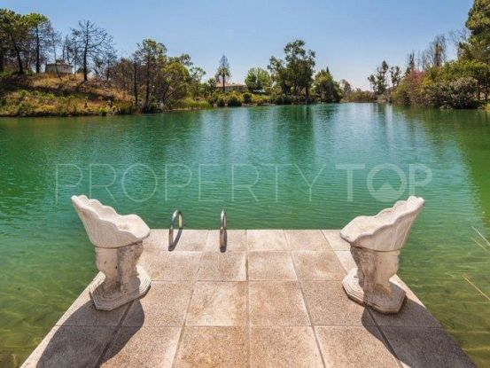Finca with 4 bedrooms for sale in Alhaurin el Grande | Your Property in Spain