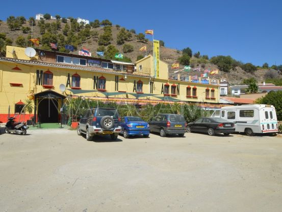 Hotel for sale in Alora with 9 bedrooms | Your Property in Spain