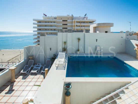 Penthouse for sale in Fuengirola with 4 bedrooms | Your Property in Spain