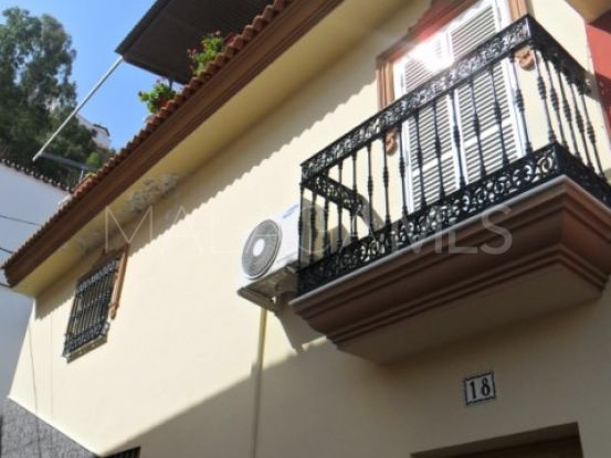 Cartama 4 bedrooms town house for sale | Your Property in Spain