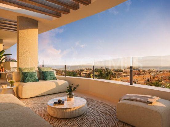 For sale ground floor apartment in Calanova Golf with 2 bedrooms   Cloud Nine Prestige