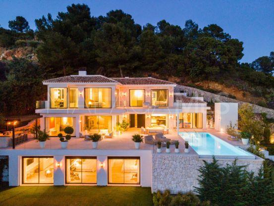 Sierra Blanca villa | Cloud Nine Prestige