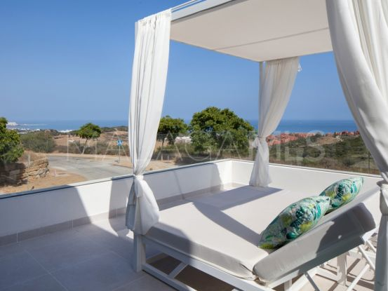 Casares apartment for sale | Cloud Nine Prestige