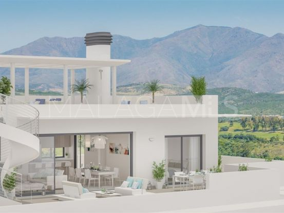 Apartment with 2 bedrooms in Casares | Cloud Nine Prestige