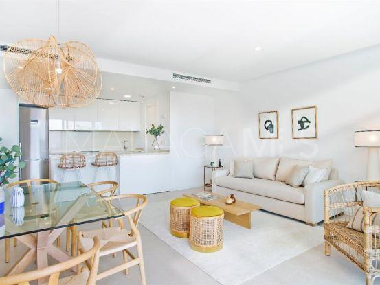 3 bedrooms Fuengirola ground floor apartment for sale | Cloud Nine Prestige