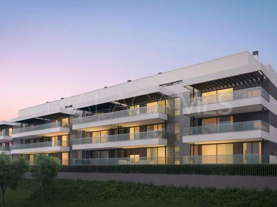 For sale Cala de Mijas ground floor apartment with 3 bedrooms   Cloud Nine Prestige