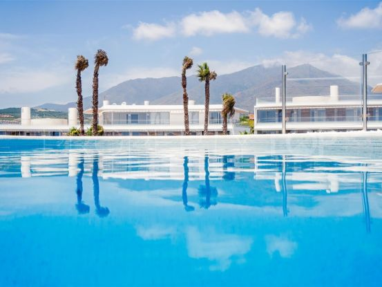 Penthouse in Estepona with 3 bedrooms | Cloud Nine Prestige