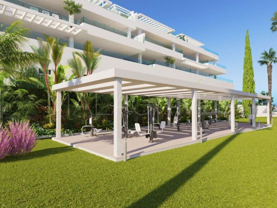 Ground floor apartment in Estepona | Cloud Nine Prestige