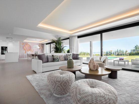 4 bedrooms villa in New Golden Mile, Estepona | Cloud Nine Prestige