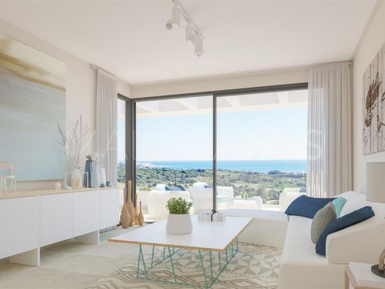 For sale Estepona ground floor apartment with 2 bedrooms | Cloud Nine Prestige
