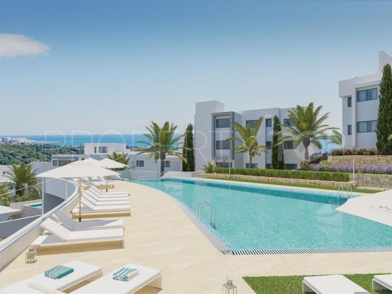 Estepona 3 bedrooms ground floor apartment | Cloud Nine Prestige