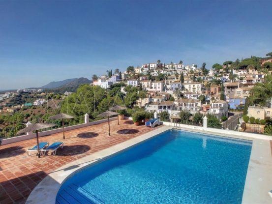 Comprar villa en La Heredia, Benahavis | Cloud Nine Prestige