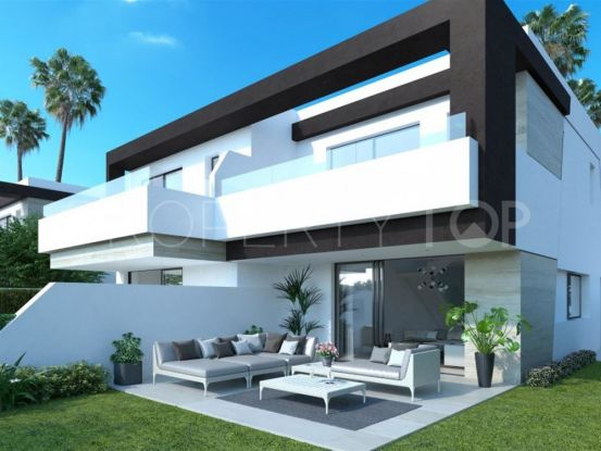Villa with 3 bedrooms in New Golden Mile, Estepona | Cloud Nine Prestige
