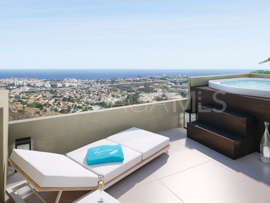 Penthouse in Benalmadena | Cloud Nine Prestige