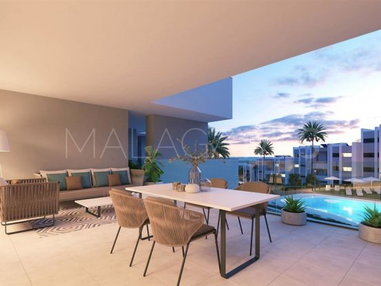 Apartment for sale in Manilva | Cloud Nine Prestige