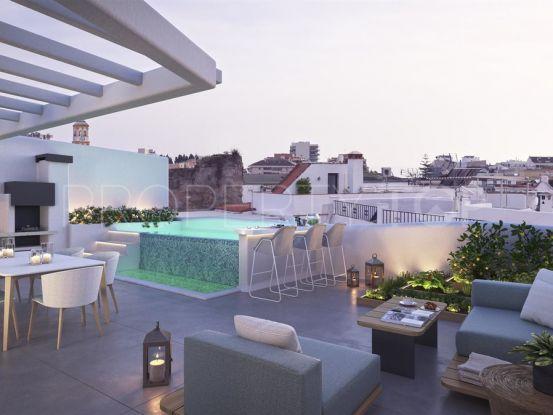 Marbella 2 bedrooms ground floor apartment for sale | Cloud Nine Prestige