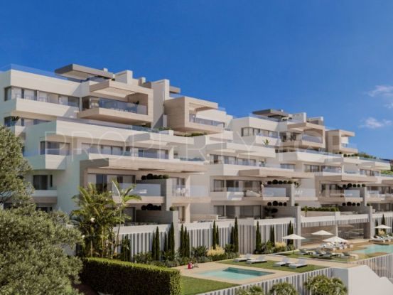 Penthouse with 3 bedrooms for sale in Estepona | Cloud Nine Prestige