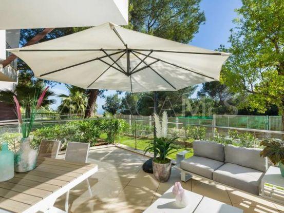 For sale town house with 4 bedrooms in Sierra Blanca, Marbella Golden Mile | Cloud Nine Prestige