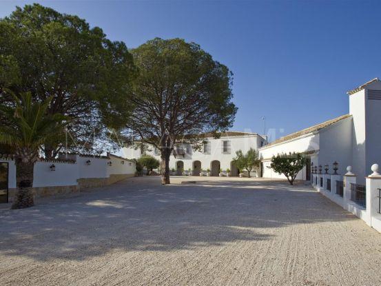 9 bedrooms finca in Fuengirola for sale   Cloud Nine Prestige