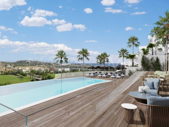 2 bedrooms Cala de Mijas penthouse | Cloud Nine Prestige