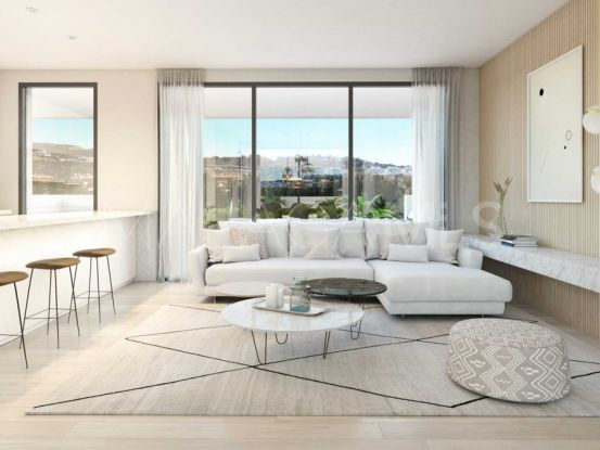 For sale ground floor apartment in Cala de Mijas | Cloud Nine Prestige
