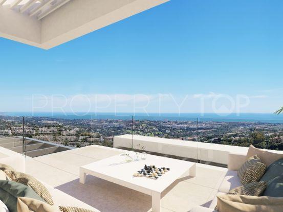 For sale 2 bedrooms penthouse in Benahavis | Cloud Nine Prestige