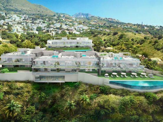 For sale Benalmadena 3 bedrooms ground floor apartment | Cloud Nine Prestige