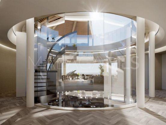 Ground floor apartment in Benahavis with 3 bedrooms   Cloud Nine Prestige