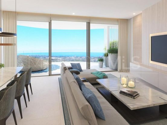 2 bedrooms apartment in Benahavis for sale   Cloud Nine Prestige