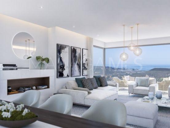 For sale Mijas ground floor apartment   Cloud Nine Prestige