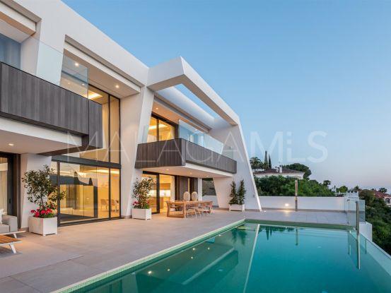 Villa with 4 bedrooms in El Paraiso, Estepona | Cloud Nine Prestige
