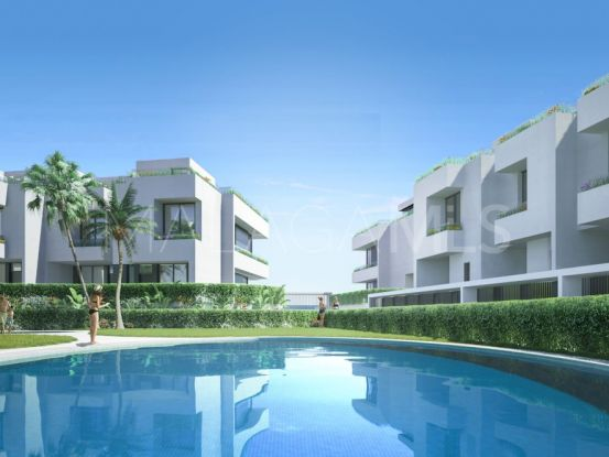 For sale town house in Fuengirola with 3 bedrooms | Cloud Nine Prestige