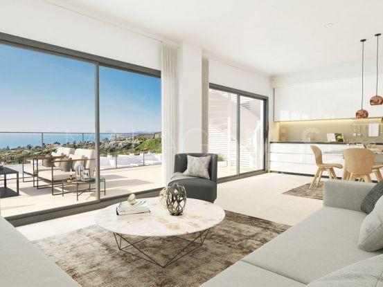 3 bedrooms penthouse in Manilva for sale | Cloud Nine Prestige