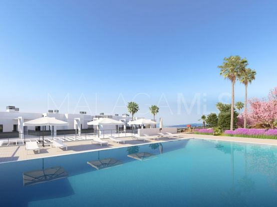 For sale 2 bedrooms penthouse in Manilva | Cloud Nine Prestige