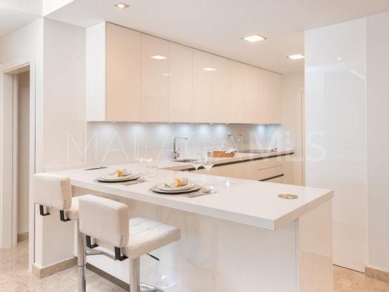 2 bedrooms ground floor apartment in Nueva Andalucia for sale | Cloud Nine Prestige
