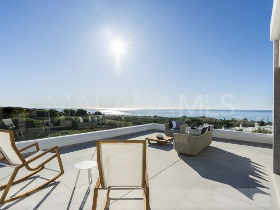 3 bedrooms town house in Cabopino for sale   Cloud Nine Prestige
