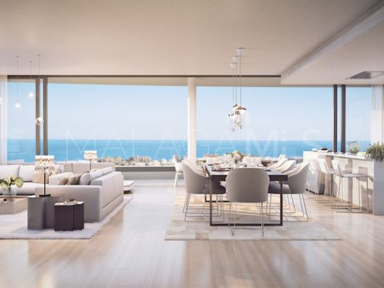 Benalmadena apartment with 2 bedrooms   Cloud Nine Prestige