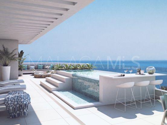 Benalmadena 3 bedrooms penthouse for sale   Cloud Nine Prestige