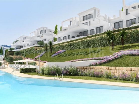 La Cala Golf 3 bedrooms penthouse for sale | Cloud Nine Prestige