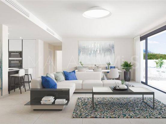 Ground floor apartment with 3 bedrooms for sale in La Cala Golf, Mijas Costa | Cloud Nine Prestige
