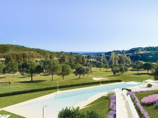 For sale La Cala Golf ground floor apartment with 3 bedrooms | Cloud Nine Prestige