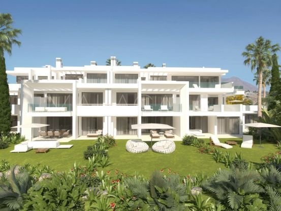 Buy 2 bedrooms apartment in Estepona | Cloud Nine Prestige
